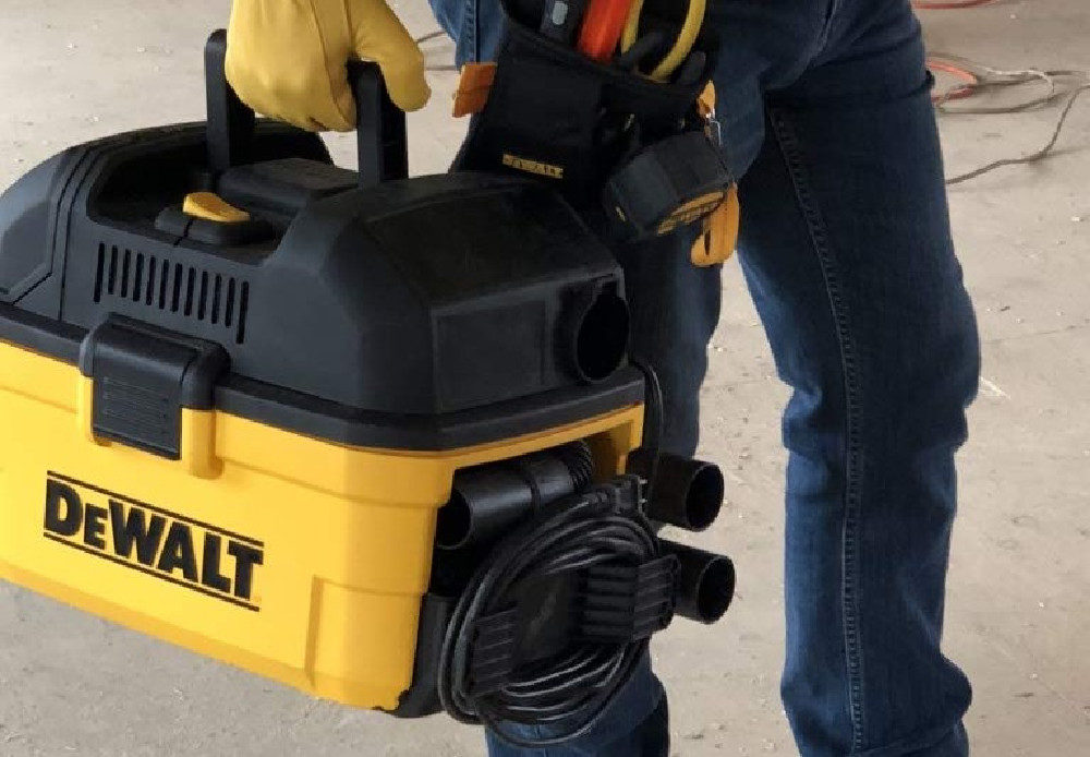 Armor All Vs. DeWalt