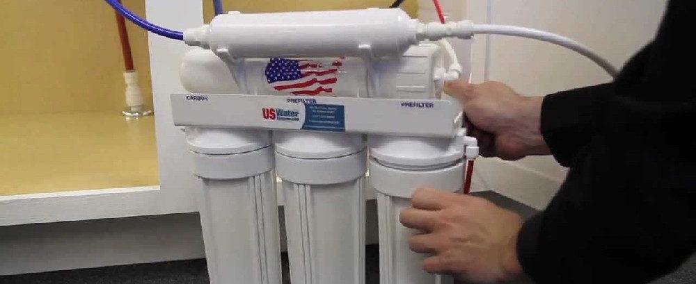 Top 10 Best Under Sink Water Filters