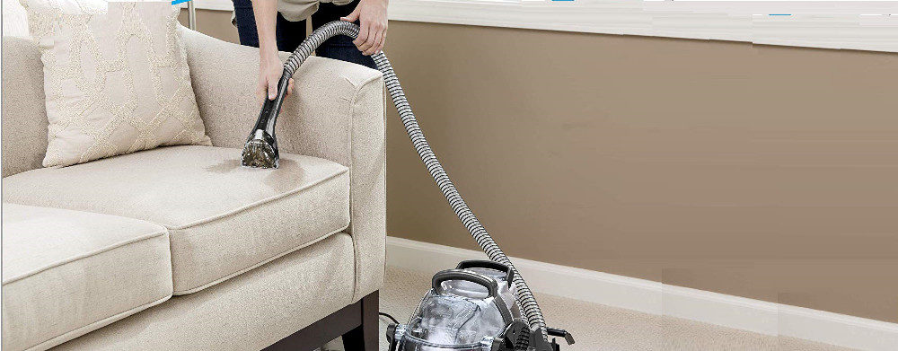 Bissell 3624 SpotClean Review
