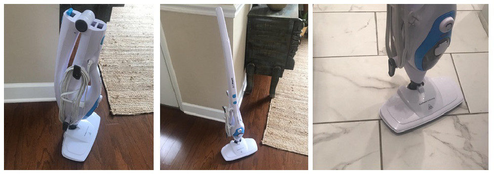 Bissell Powerfresh Deluxe Vs. PurSteam Steam Mop