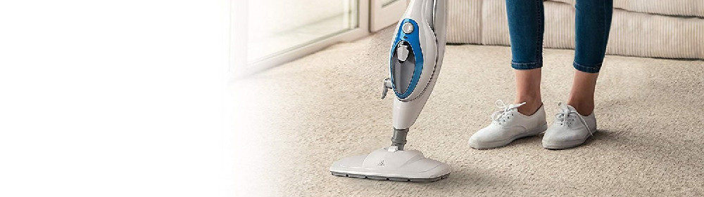 PurSteam Steam Mop