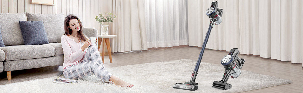 Dibea D18Pro Stick Vacuum