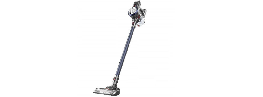 Dibea D18Pro Cordless Stick Vacuum Cleaner Review