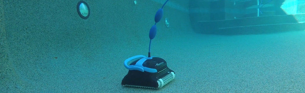 How Long Should My Robotic Pool Cleaner Last?