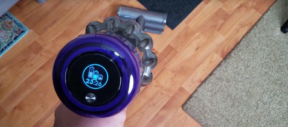 Dyson V11 Torque Drive Cordless Vacuum Cleaner