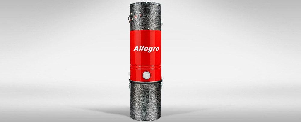 Electrolux 4B-H403 Vs. Allegro MU4500