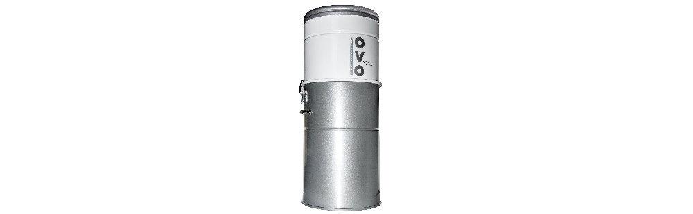 OVO Powerful Central Vacuum