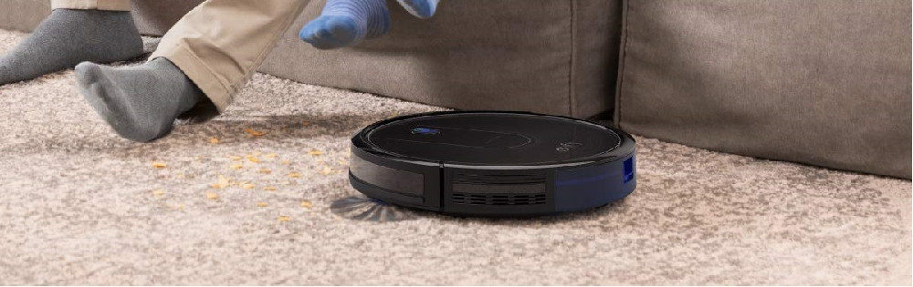 Eufy [BoostIQ] RoboVac 12 Robot Vacuum Review & Comparison