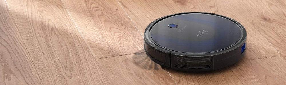 Eufy [BoostIQ] RoboVac 15C MAX Robot Vacuum