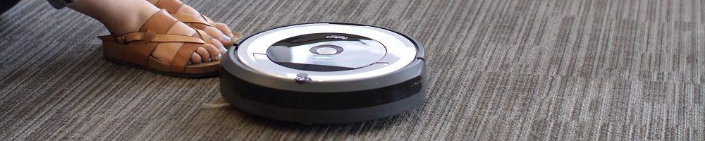 Eufy RoboVac 11S MAX vs iRobot Roomba 690