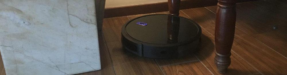 Eufy RoboVac 12 Vs. Amarey Robot Vacuum