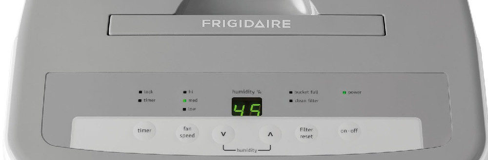 Frigidaire FFAD7033R1 70 Pint Dehumidifier Review