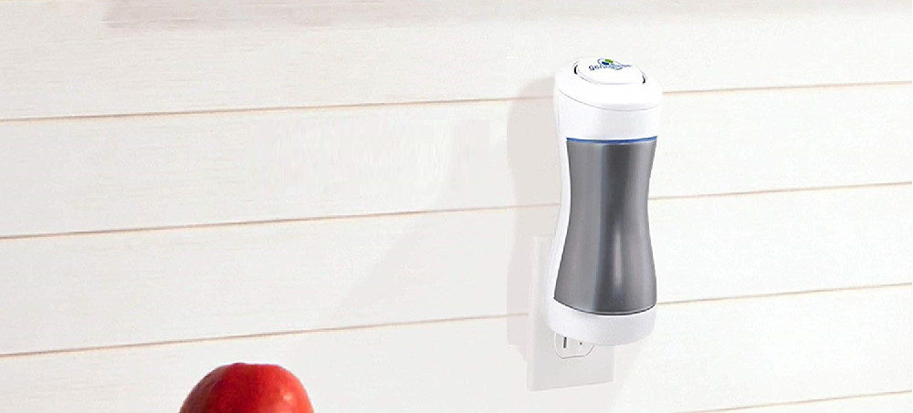 GermGuardian GG1000 Small Air Purifier Review