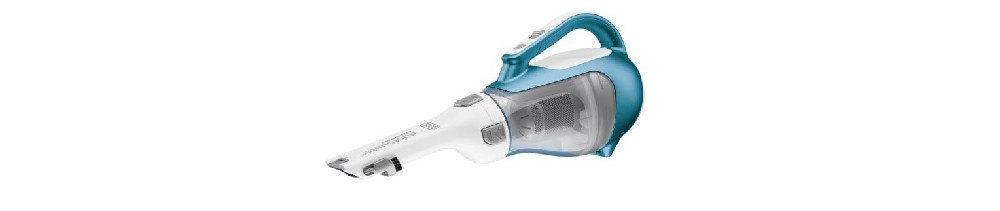 BLACK+DECKER Dustbuster Cordless Vacuum