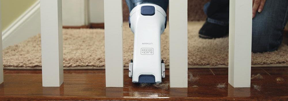 BLACK+DECKER Cordless Lithium Hand Vacuum Review