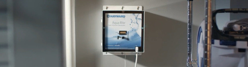 Hayward Goldline AQR15 AquaRite Electronic Salt Chlorination System Review