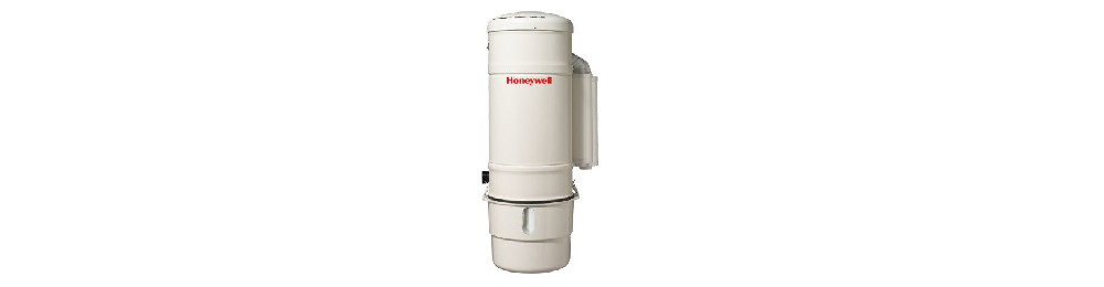 Honeywell 4B-H803 Quiet Pro Central Vacuum System Power Unit Review