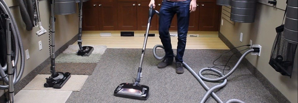 Honeywell 4B-H803 Vs. OVO Powerful Central Vacuum