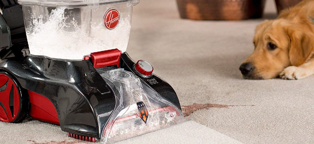 Hoover FH50251 vs. FH50150