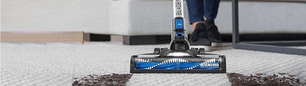 Hoover ONEPWR Blade+ Cordless Stick Vacuum Review (BH53310)