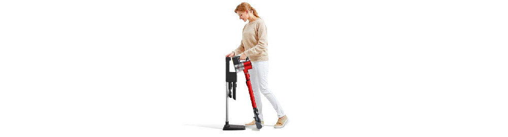 LG CordZero A9 Stick Vacuum