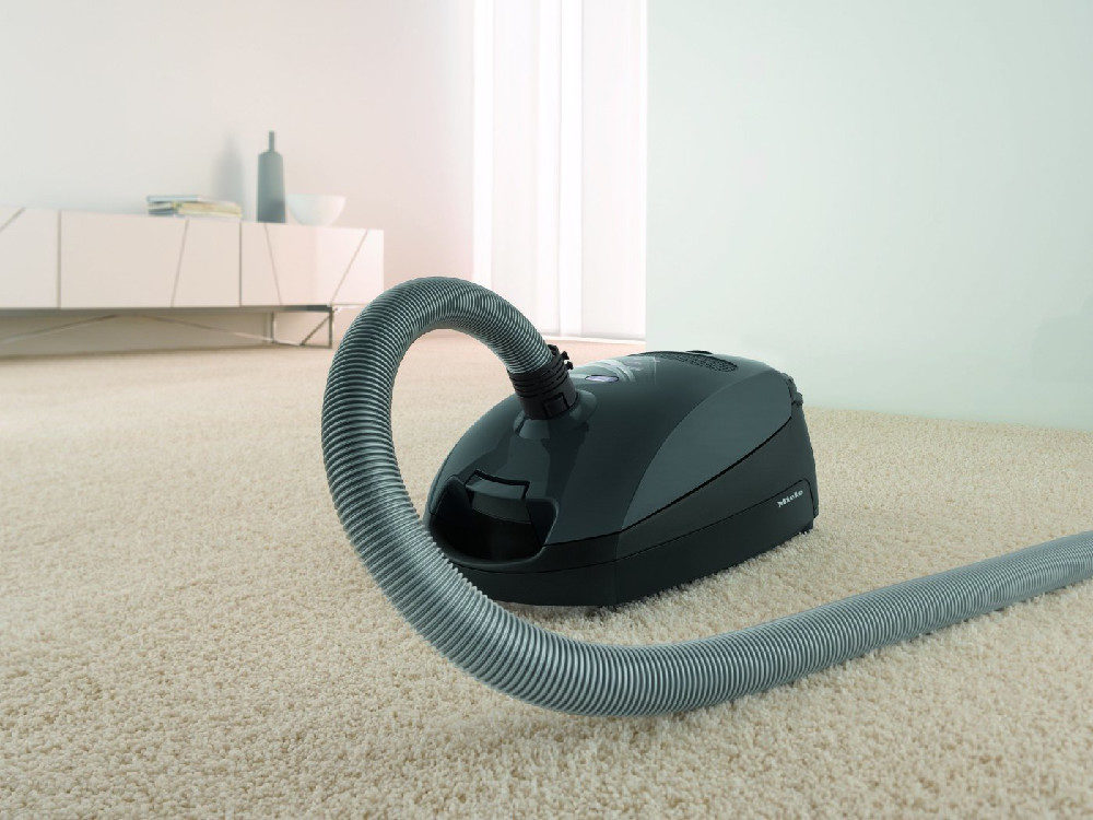 Miele Classic C1 Pure Suction Canister Vacuum Cleaner
