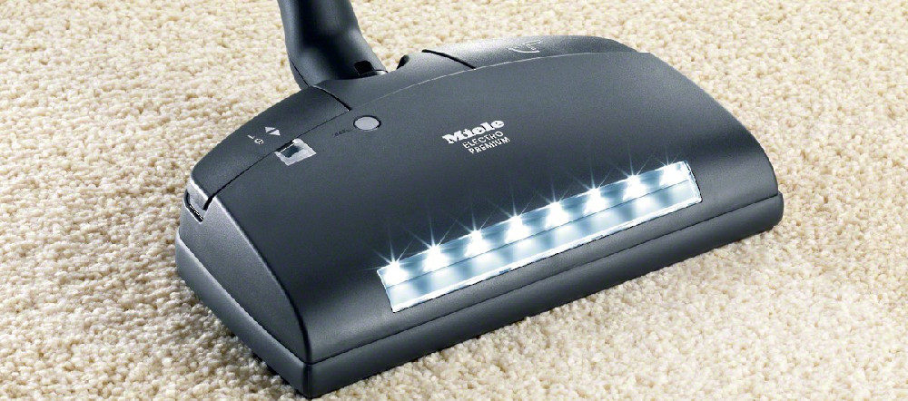 Miele Complete C3 Marin Canister HEPA Canister Vacuum Cleaner Review