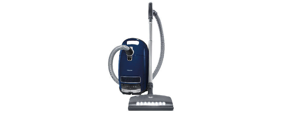 Miele Complete C3 Marin Canister HEPA Canister Vacuum Cleaner