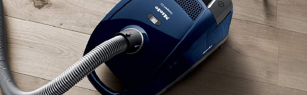 Miele Electro+ Canister Vacuum Review