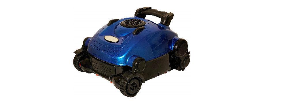 Nu Cobalt NC52 Robotic Pool Cleaner