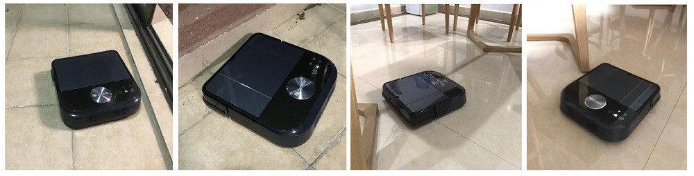 Proscenic 880L Robot Vacuum