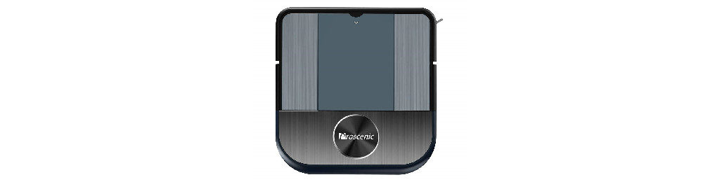 Proscenic 880L Robot Vacuum Cleaner