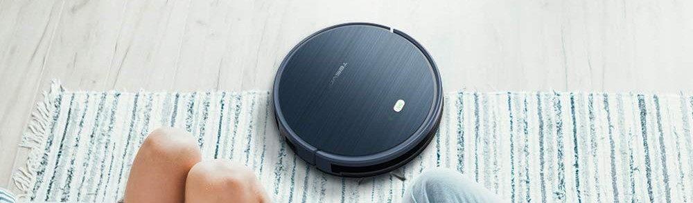 Tesvor Robot Vacuum
