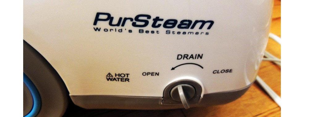 PurSteam Elite Garment Steamer