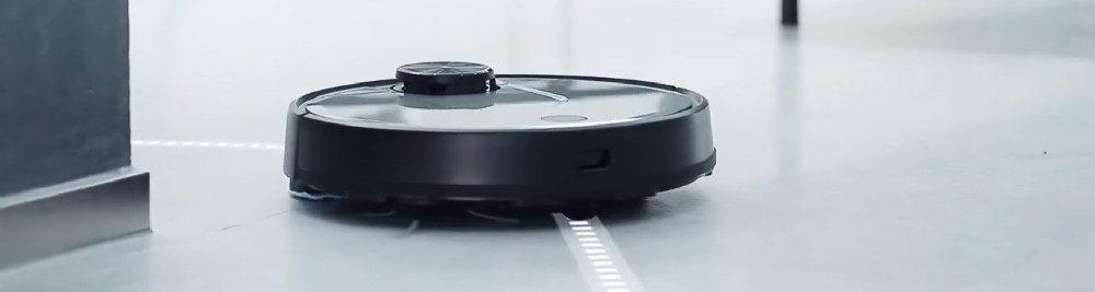 Proscenic M7 Robot Vacuum