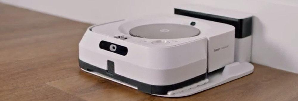 iRobot M6 Robot Mop