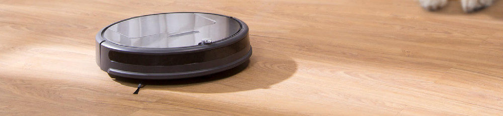Roborock E35 Robot Vacuum and Mop