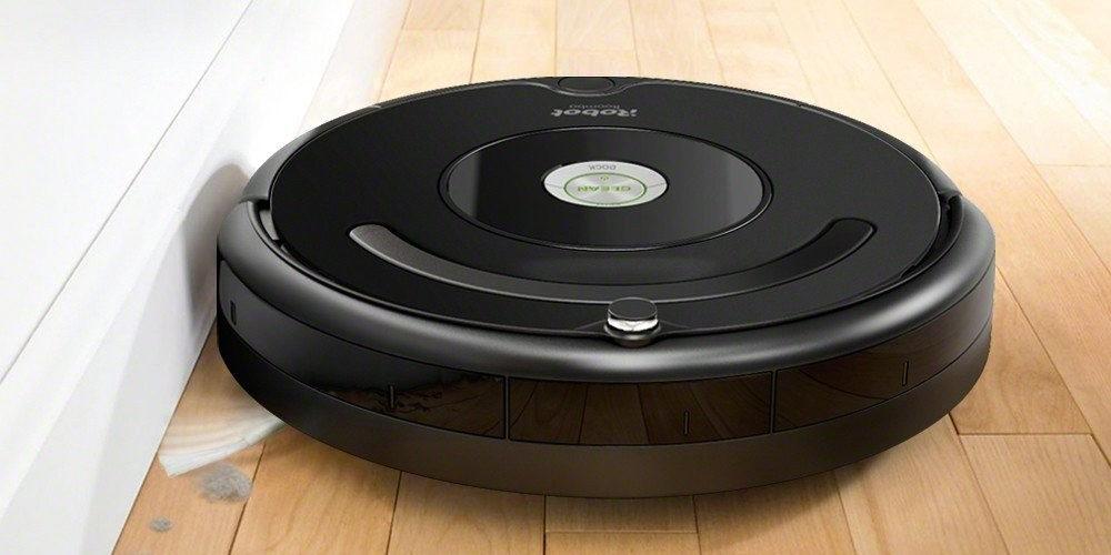 iRobot Roomba 614 Robot Vacuum Review