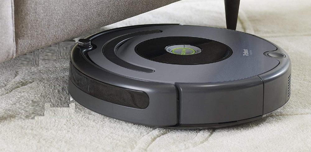 Roomba 640 vs. 614 vs. 671
