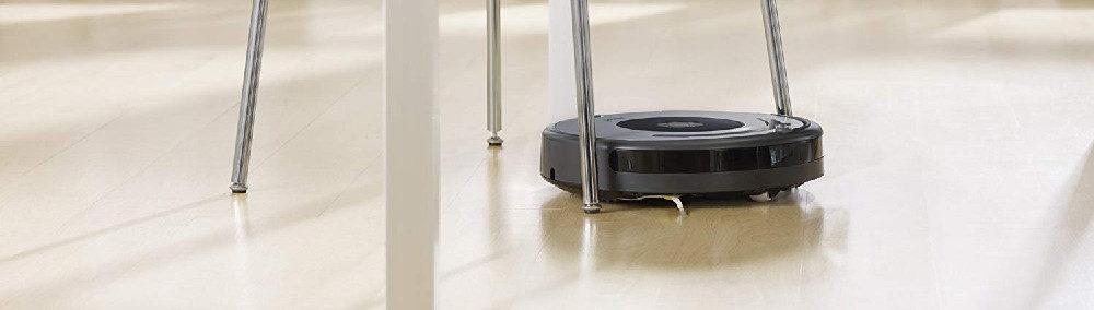 iRobot Roomba 640 Robot Vacuum