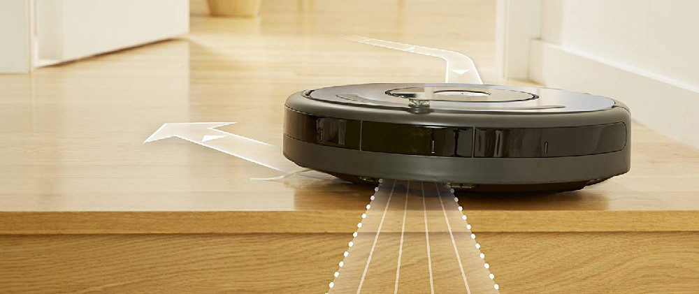 iRobot Roomba 640 Robot Vacuum Reveiw