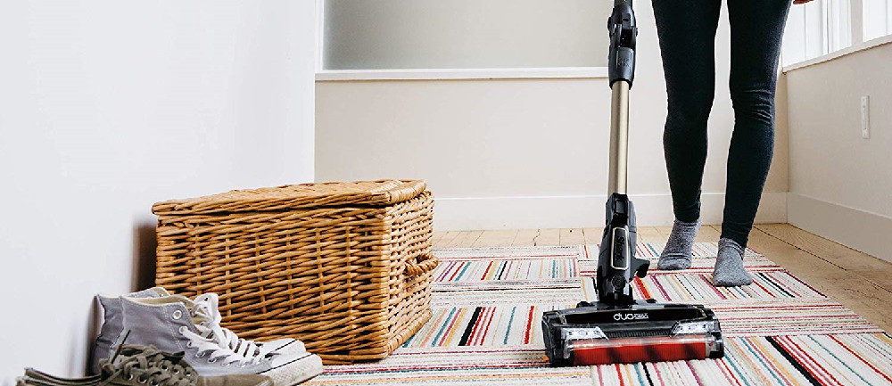 Shark ION F80 Lightweight Cordless Stick Vacuum Review (IF281 Model)