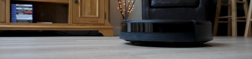 iRobot Roomba 980 vs. Roomba s9+ vs. Roomba i7+