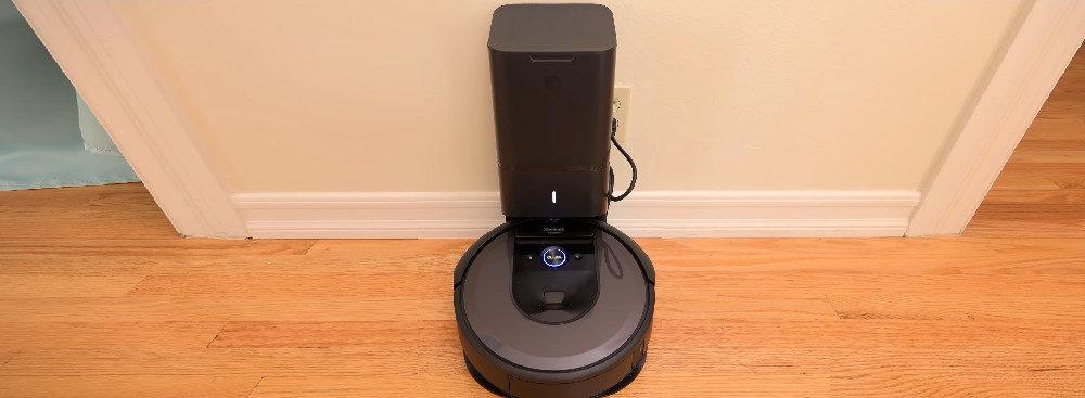 iRobot Roomba i7+ vs. Roomba s9+ vs. Roomba 980