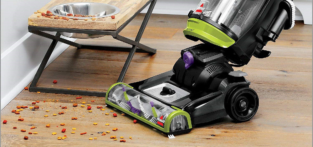 BISSELL Cleanview Pet Upright Vacuum Cleaner