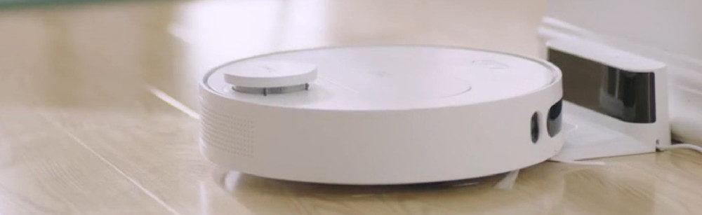 360 Robot Vacuum