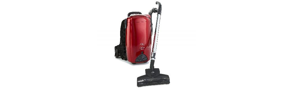 Atrix VACBP1 Vs. GV 8 Qt Backpack Vacuum