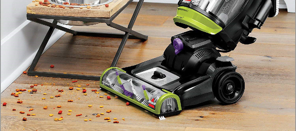 Bissell 2489 Vs. 2252 Upright Vacuum