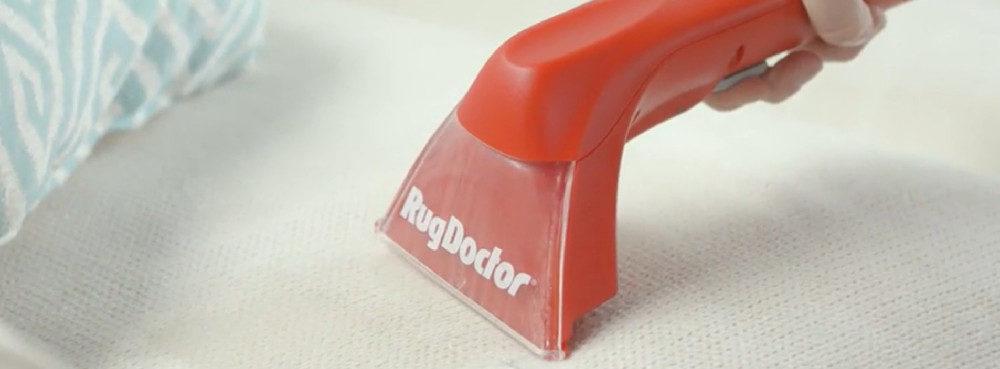 Bissell 66E1 Vs. Rug Doctor Deep Carpet Cleaner