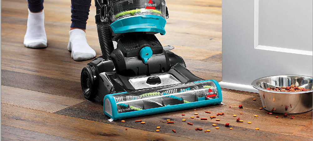 BISSELL Cleanview Swivel Rewind Pet Upright Vacuum Review